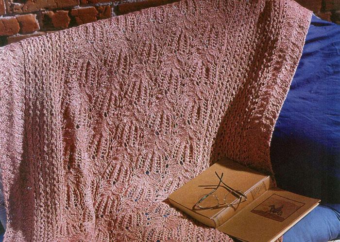 Easy Lace Knitting Patterns Ebook Favecraftscom Dinocrofo