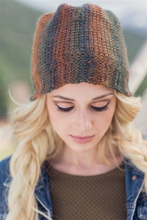 Plains Hat close