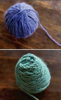Learn what to do if your sweater is pilling in this informative knitting article.