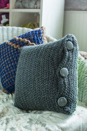 Charming Cushions Back
