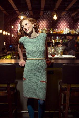 Pickford Dress