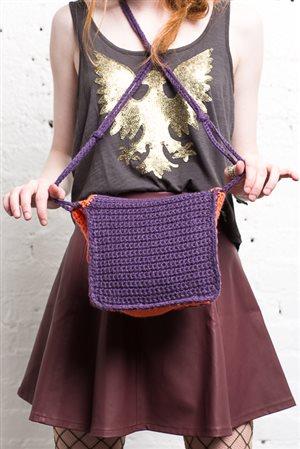 Ska Mini Bag back