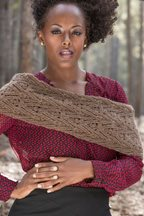 Woven Twigs Cowl