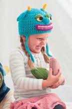Monstrous Hat