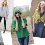 Preview the Issue: <em>Love of Crochet</em> Spring 2017