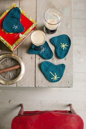 Boomerang Coasters