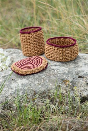 Petroglyph Baskets