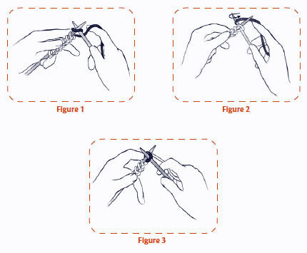 Knit Stitch For Left Handed Beginners : Knit Stitch: English Method - Interweave