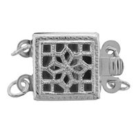 The 7 Most Common Clasps - Interweave