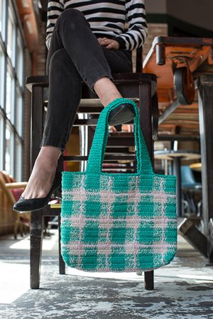 Axis Tote shape