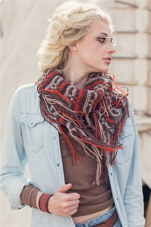 Canyon cowl side