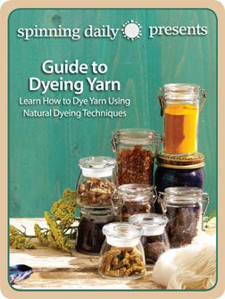 Guide to Dyeing Yarn: How to Dye Yarn Using Natural Dyeing Techniques