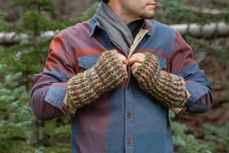 Willing and Cable Mitts