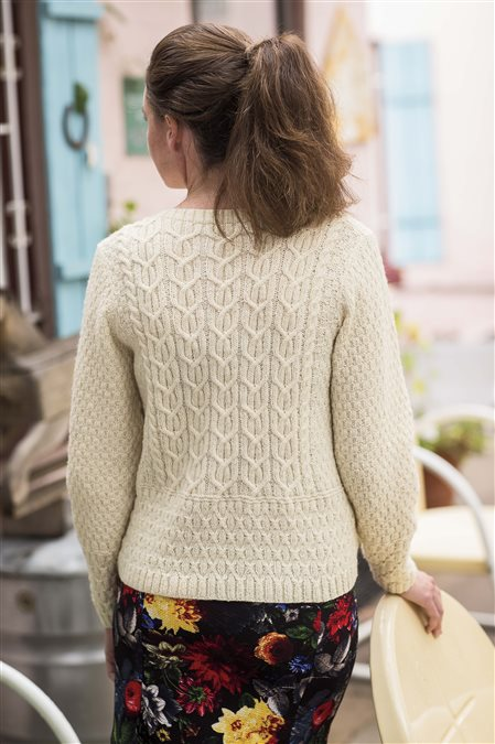 wind at your back pullover knitted sweater patterns