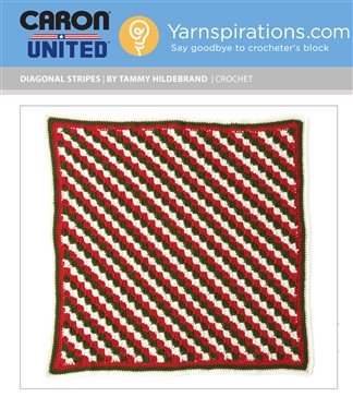 Crochet For Fallen Patriots With A Free Pattern Interweave