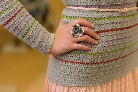 Zen Sweater Hem