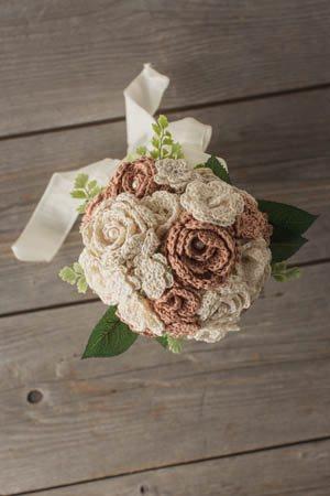 DIY Wedding Bouquet