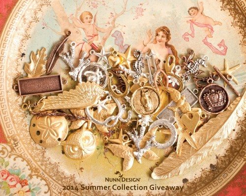 Nunn Design 2014 summer collection giveaway