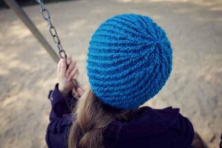 Linda Permann Crochet Hat