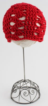 Crochet Hat Designs - Making Your Own