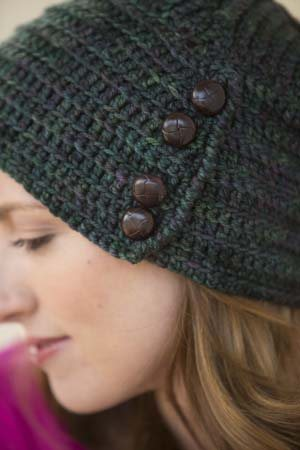 It Girl Crochet: Hat