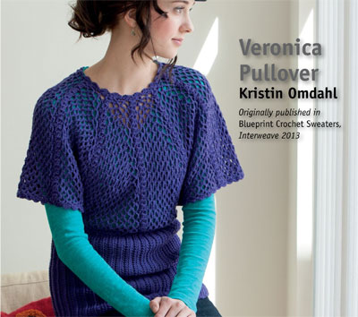 Knitting Daily Tv Patterns : Preview Knitting Daily TV Episode 1111 - A Good Rib ...