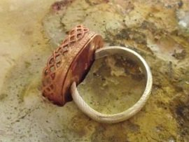 Learn about soldering copper with copper solder paste in this in-depth jewelry making article.
