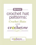 Free Crochet Hat Patterns eBook