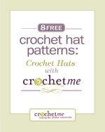 Free Crochet Hat Patterns eBook