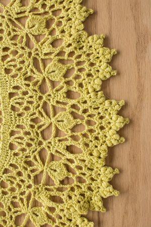 Roslind Skirt Hem