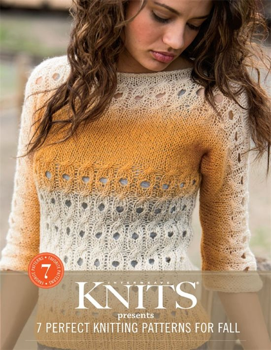 7 Must Knit Knitting Patterns For Fall Knitting Daily