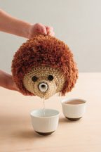 Hedgehog Teapot Cozy