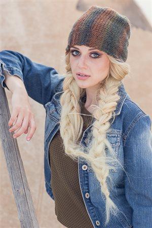 Plains Hat