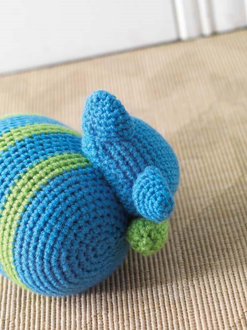 Crochet Amigurumi Kitty