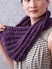 Infinity Scarf Patterns 7 Amazing And Free Patterns