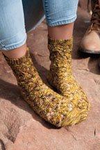 Bracken Socks
