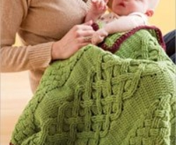 Crochet Cable Patterns