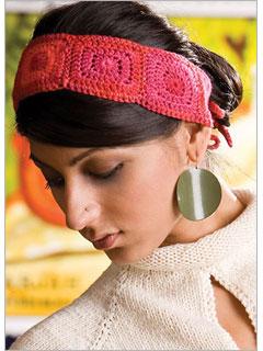 Four Corners Headband