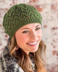Free Knitting Pattern Russian Hat : Get 10 Free Knit Hat Patterns! - Interweave