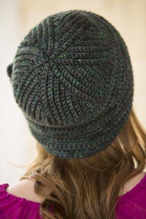 It Girl Crochet: Cloche