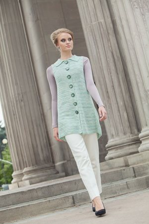 Twiggy Tunic Front