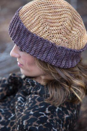 Oakdale Hat Top