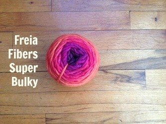 bulky ombre yarn colors