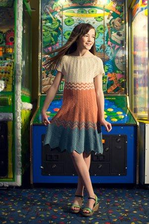 Dancette Dress