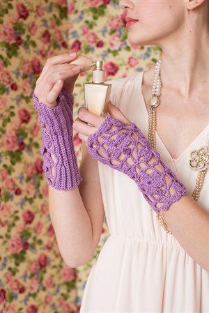 Lavender wristers bottle