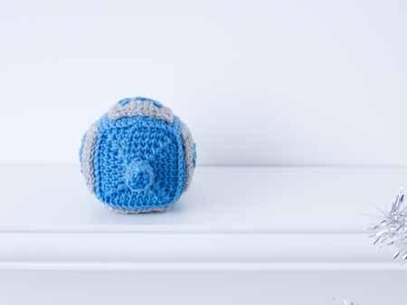 Crochet Hanukkah