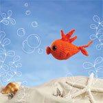 Crochet Amigurumi Fish