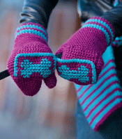 ... perfect for your hands-from crochet mittens to fingerless gloves