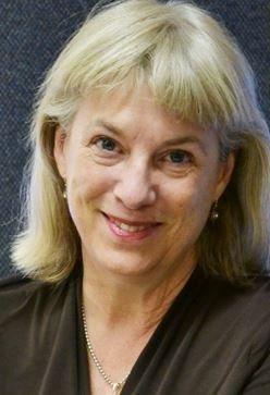 Betsy Lehndorff