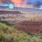 Escape to the Imperial River Company for a Knitting Retreat: Sept. 29 – Oct. 2, 2017